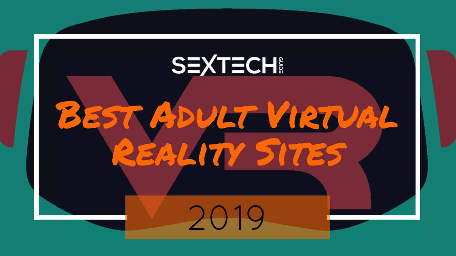 The best vr porn sites