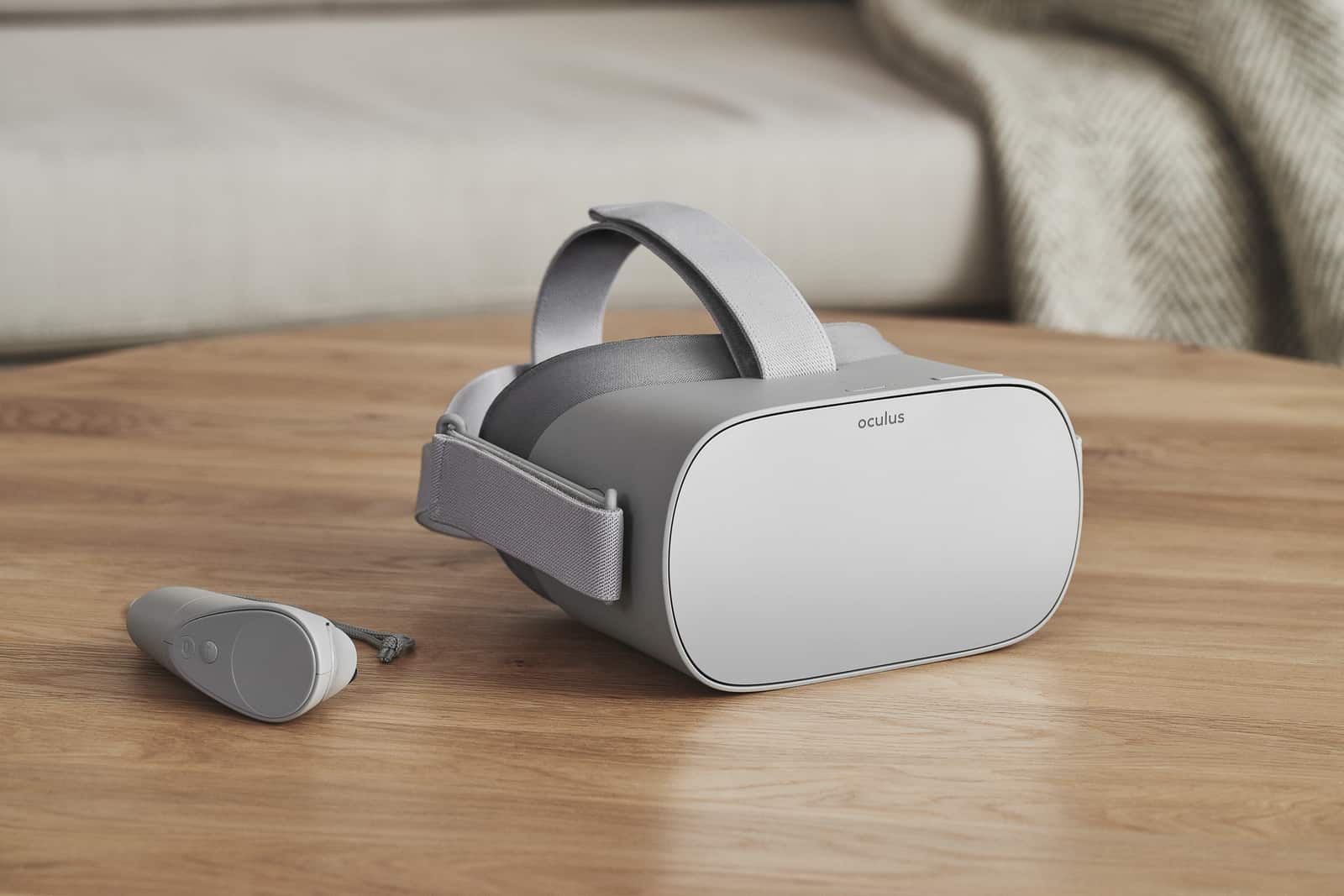 881e540bcb4b Oculus GO Review  Is It Any Good for Watching VR porn