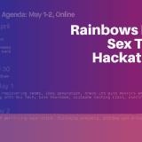 Rainbows End Hackathon