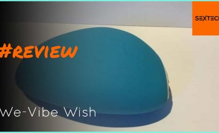 We-Vibe Wish Review
